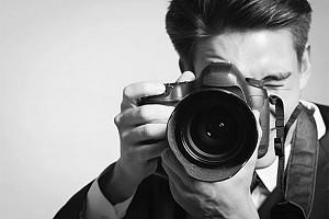 نگاهی به عکاسان معروف جهان و تصاویر به یادماندنی که ثبت کردهاند