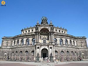 معماری جهان: آلمان در گذر زمان، قسمت ششم، سبک التقاطی