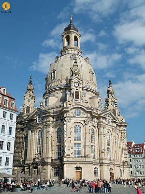 معماری جهان: آلمان در گذر زمان، قسمت چهارم، دوره ی باروک و روکوکو