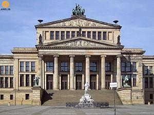 معماری جهان: آلمان در گذر زمان، قسمت پنجم، نئوکلاسیسم
