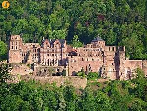 معماری جهان: آلمان در گذر زمان، قسمت سوم، دوره ی رنسانس