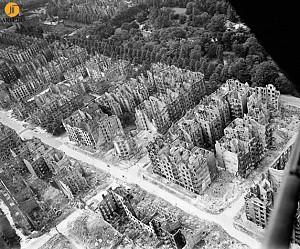 معماری جهان: آلمان در گذر زمان، قسمت دهم، بازسازی پس از جنگ