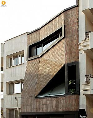 خانه شماره 47 اصفهان، رتبه سوم جایزه معمار 93
