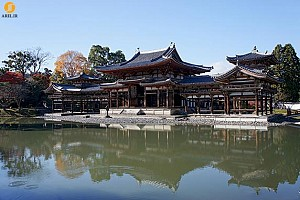 معماری جهان: ژاپن در گذر زمان، قسمت سوم، دوره ی heian