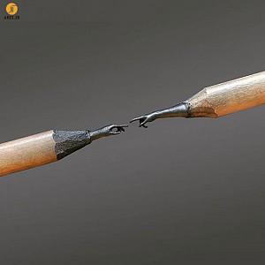 وقتی ابزار، به جلوهای از هنر تبدیل میشود