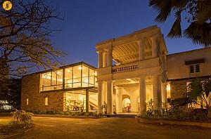 بازسازی و مرمت باشگاه هند، ترکیب معماری معاصر و مدرن