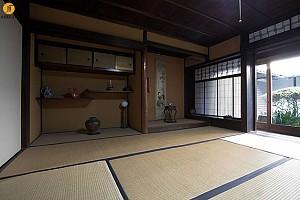 معماری جهان: ژاپن در گذر زمان، قسمت پنجم، دوره ی Azuchi -Momoyama