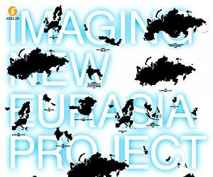 مسابقه طراحی : یک اوراسیا ی جدید را تصور کنید!