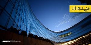 مجتمع تجاری ارگ، رتبه دوم بخش بازسازی جایزه معمار 93