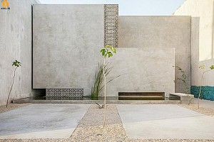 معماری زمینه گرا: خانه ی گابریلا