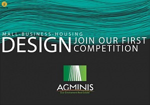 مسابقه ی طراحی مجتمع مسکونی و تجاری در کشور مکزیک