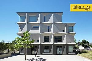 معماری و طراحی مدرسه ی Burntwood: برنده ی جایزه ی استرلینگ 2015