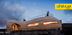 طراحی کافه مدولار در گشور پرتغال