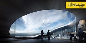 گروه بیگ: معماری و طراحی گالری ملی گرینلند
