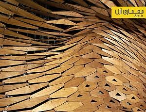 معماری پارامتریک: برگزاری ورکشاپی به نام