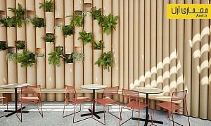 معماری و طراحی فضای شهری چندمنظوره در سیدنی