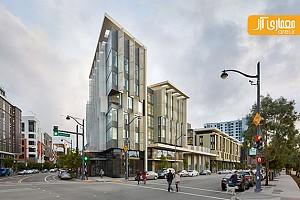 10  پروژه مسکونی برتر سال از نگاه AIA