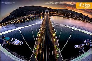 یک شنبه های عکاسی: نمایش بی نظیر شهر بوداپست