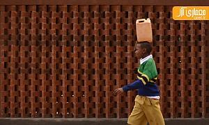 معماری بشر دوستانه: ساخت کتابخانه در تانزانیا