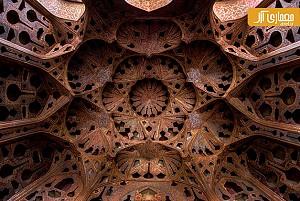 یک شنبه های عکاسی: نمایش فرهنگ و معماری ایرانی