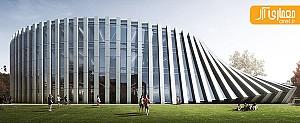 نوسازی مدرسه آیزنبرگ توسط گروه معماری BIG