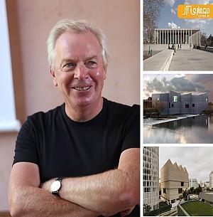 دوشنبه های آشنایی با معماران جهان: دیوید چیپرفیلد (David Chipperfield)