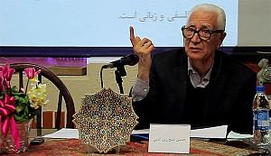 آنچه شیخ زین الدین در تعریف معماری بیان می کند