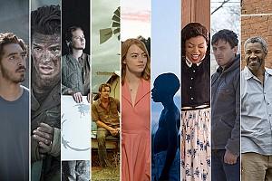 پنج شنبه های سینما و معماری: برترین های طراحی صحنه اسکار 2017