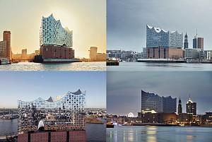 10 ترفند ویژه معماران برای عکاسی  معماری