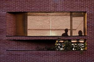 ساختمان شماره 93 تهرانپارس علیرضا تغابنی