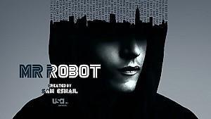 پنج شنبه های سینما و معماری: سریال آقای ربات (MR.Robot)