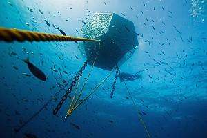 پاویلیون زیر آب