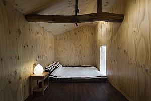 بازسازی خانه ای بومی در سئول