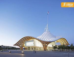 نگاهی به 8 اثر فاخر معماری از شیگرو بان، برنده جایزه پریتزکر 2014