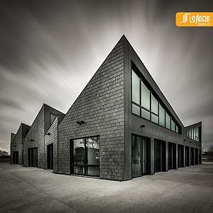 یک شنبه های عکاسی: نمایشی فوق العاده از معماری آمریکا