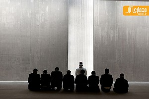 نگاهی متفاوت در طراحی و معماری مسجد سنچاکلر