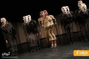 سه شنبه های تئاتر: نمایش ناسور، نمایش استثنا و قاعده و نمایش بازى یالتا