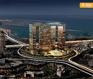 10 پروژه برتر دنیا که در برنامه ساخت قرار دارد