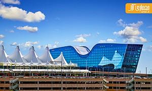 معماری 14 نمونه هتل طراحی شده در فرودگاه