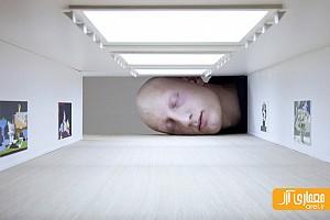 یک شنبه های عکاسی: سرت را در داخل گالری بگذار!