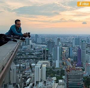 یک شنبه های عکاسی: برفراز بانکوک