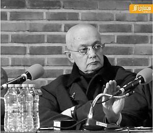 دوشنبه های آشنایی با معماران ایرانی:  شهاب کاتوزیان