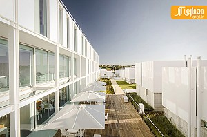 طراحی مجتمع مسکونی با رویکرد پایداری اجتماعی