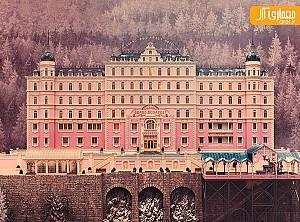 پنج شنیه های سینما و معماری: هتل بزرگ بوداپست