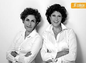 دوشنبه های آشنایی با معماران ایرانی: خواهران حریری