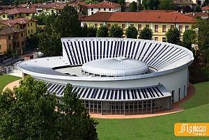 معماری مهدکودک با رویکرد پایدار