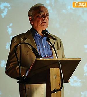 دوشنبه های آشنایی با معماران ایرانی: محمد امین میرفندرسکی
