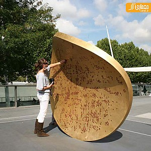 طراحی صندوق صدقات مغناطیسی