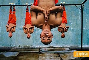 یک شنبه های عکاسی:  آثار عکاس آمریکایی استیو مک کاری