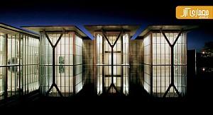 موزه هنر مدرن فورت ورث اثر تادائو آندو
